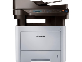 Samsung ProXpress SL-M3370FD Laser Multifunction Printer