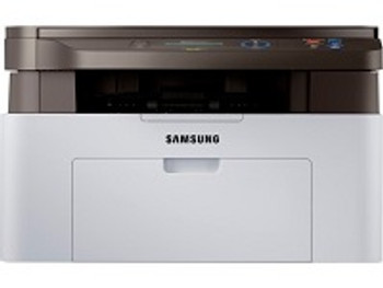 Samsung Xpress SL-M2070W Laser Multifunction Printer-Like new open box with limited page count