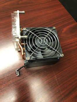 HP Standard Heatsink & Fan Assembly for HP Z640 Workstation