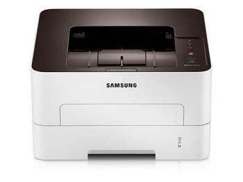 See more Samsung Xpress M2825DW Monochrome Laser Printer - Duplex