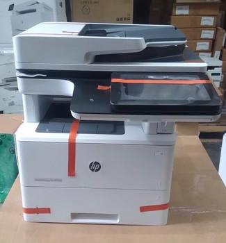 HP LaserJet Enterprise MFP M527dn (F2A76A)