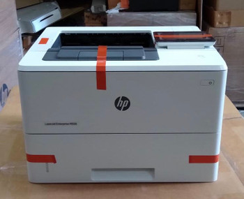 F2A70A HP LaserJet Enterprise M506x-Like new-open box printer in excellent working condition with 100% toner.Less than 170 page count