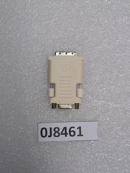 Dell DVI to VGA Adapter Converter (0J8461)