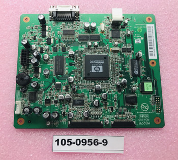 105-0956-9 HP FORMATTER BOARD FOR HP SCANNER L1960A