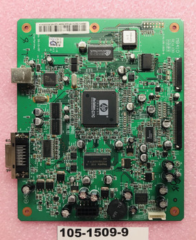 105-1509-9 HP FORMATTER BOARD FOR HP SCANNER L2689A L2690A