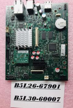 B5L26-67901 HP LaserJet ENT M553 Formatter Board