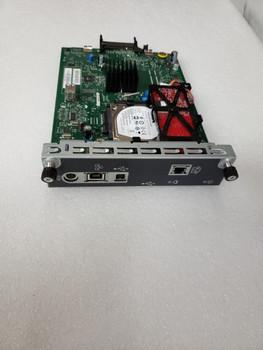 HP Formatter Board For Color LaserJet Ent (CD662-60001)