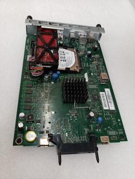 CD662-60001 HP FORMATTER BOARD FOR COLOR LASERJET ENT M575 SERIES