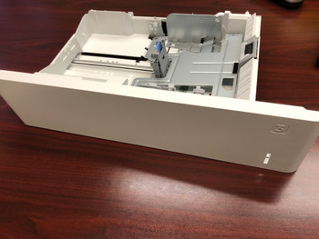 HP 550-Sheet Paper Feeder Tray Cassette Assembly (RM2-6935-000CN)