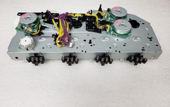 CE708-67901/RM1-7931 HP MAIN DRIVE ASSY DUPLEX (CE708-67901