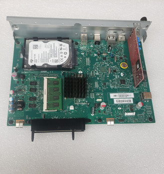CF367-60001/B3G84-60101/B3G85-67901 HP FORMATTER ASSY W/SSD AND FAX