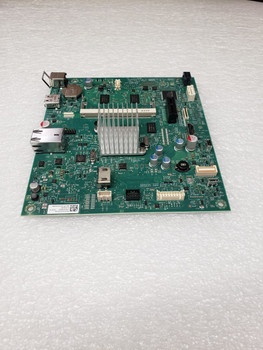 F2A76-60002/F2A76-67910 HP FORMATTER BOARD FOR LASERJET ENT M527 SERIES