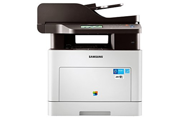 Samsung SL-C2670FW/XAA Color Multi Function Laser Printer