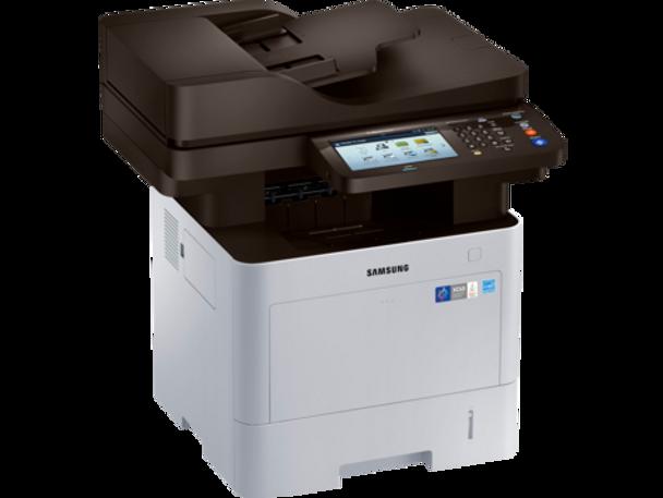 Samsung ProXpress SL-M4080FX Laser Multifunction Printer