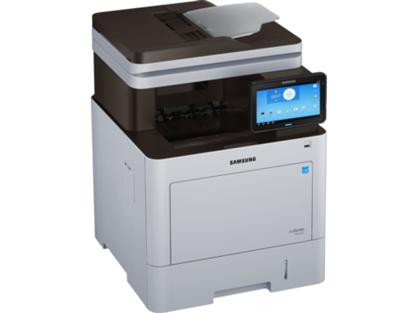 Samsung ProXpress Laser Multifunction Printer (SL-M4560FX)