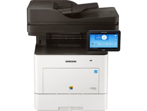 Samsung ProXpress SL-C4062FX Color Laser Multifunction Printer