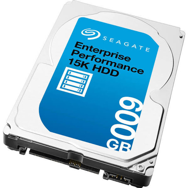 ST600MP0136 Seagate Enterprise Performance 600GB 15K RPM SAS (913507-001)