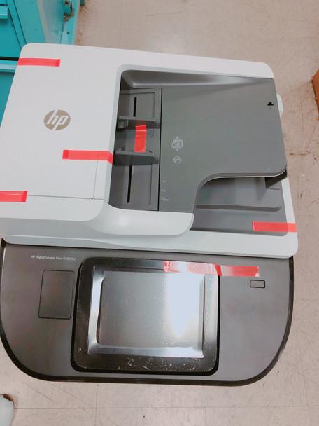 HP Digital Sender Flow 8500 fn2 (L2762A#BGJ)