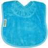 Aqua Towel Large Bib