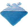 Marine Organic Hooded Towel