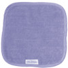 Lilac Towel Face Cloth