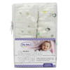 Muslin Swaddle Wrap 2PK- Neutral
