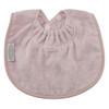 Antique Pink Towel Biblet