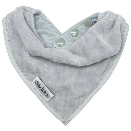Silver Towel Bandana