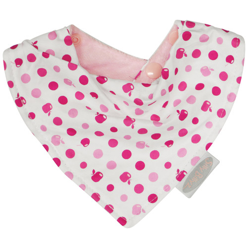 Dots Pale Pink Design Bandana