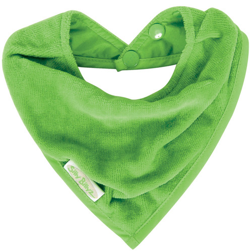 Lime Towel Bandana