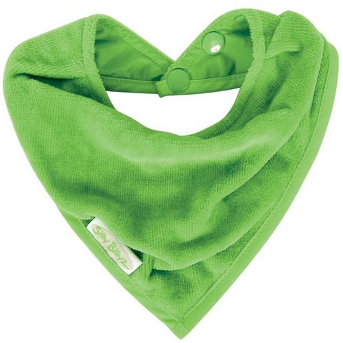 Lime Towel Bandana