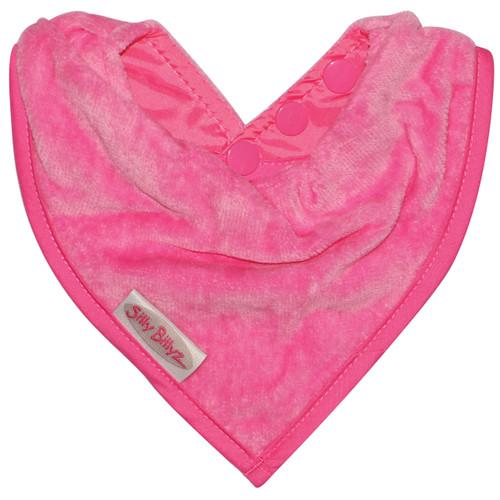 Cerise Towel Bandana
