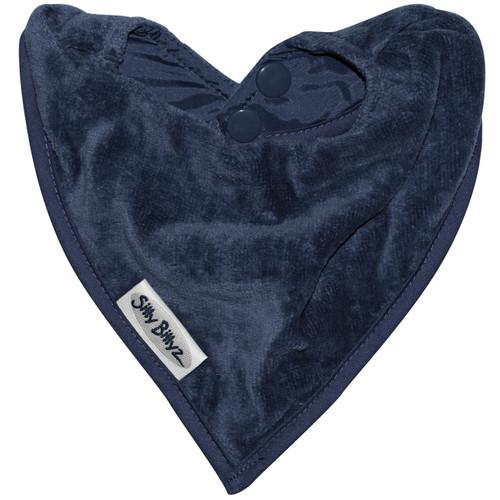 Navy Towel Bandana