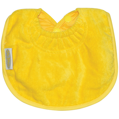 Yellow Towel Biblet