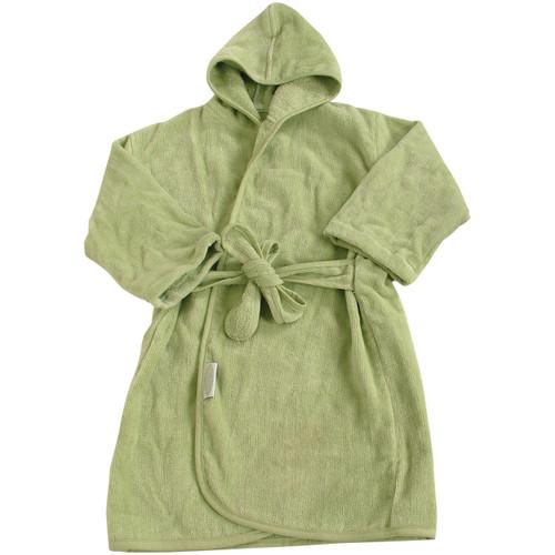 Sage Organic Mini-Me Bath Robe