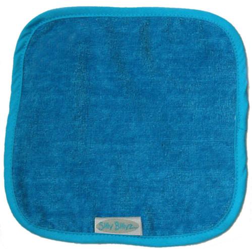 Aqua Towel Face Cloth
