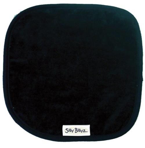 Navy Towel Face Cloth