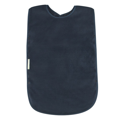 Navy Fleece Adult Protector