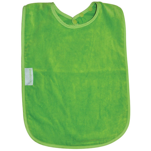 Lime Towel Adolescent Protector
