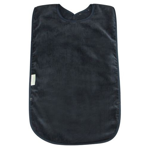 Navy Towel Adult Protector