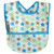 Wipe Clean Pocket Bib 3PK Boy