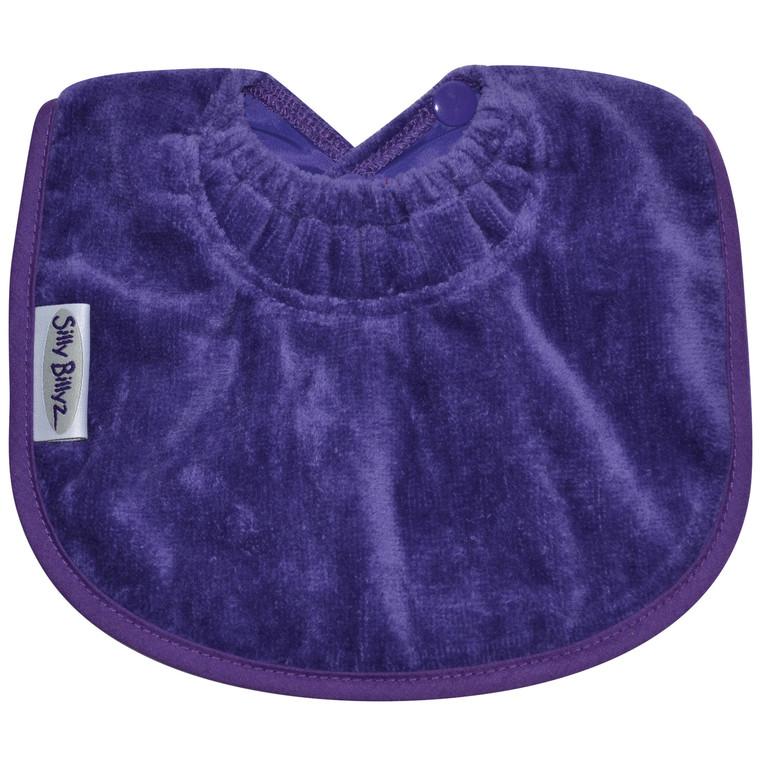 Purple Towel Biblet