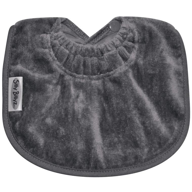 Grey Towel Biblet