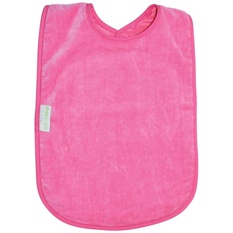 Cerise Towel Adolescent Protector