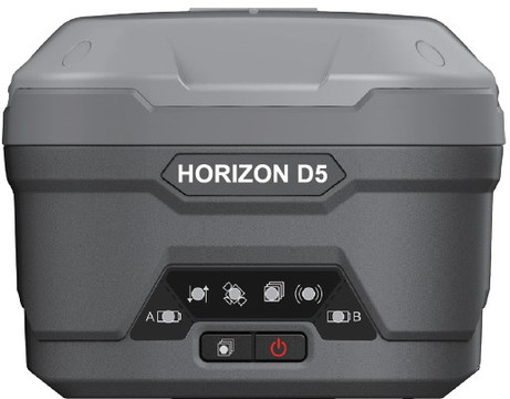 Now available: Horizon D5
