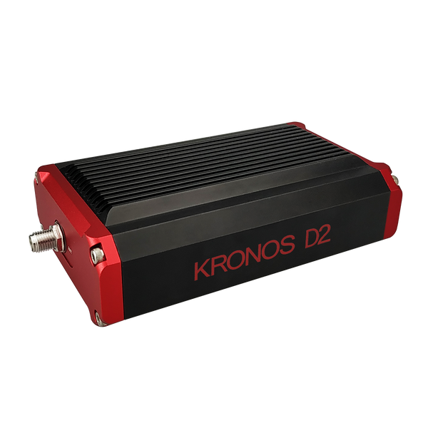 Now Available: The Kronos D2