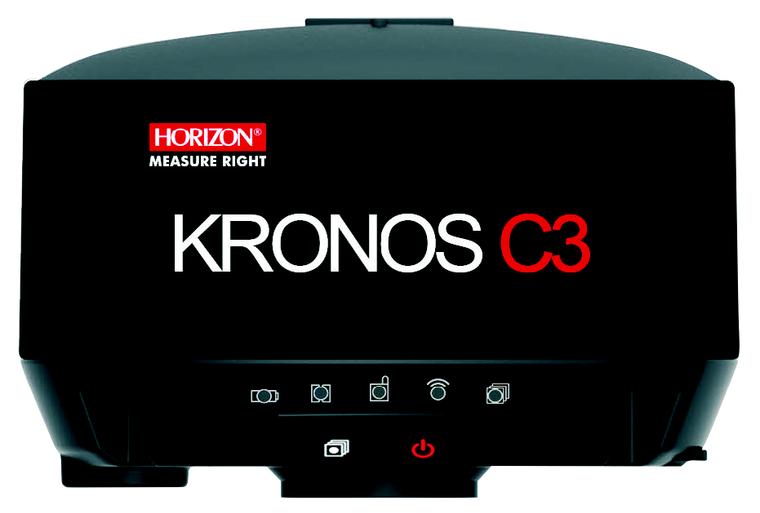 Horizon Kronos C3+ GNSS RTK System