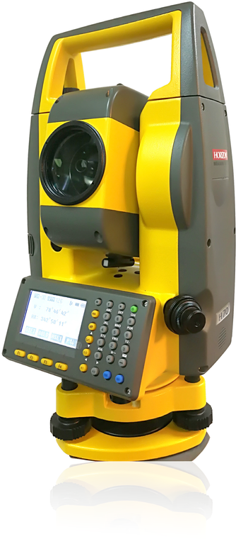 Simple and effective, HORIZON H7 series total stations have been used by surveyors, builders and contractors over the years and are one of the best value for money total stations you can buy today.