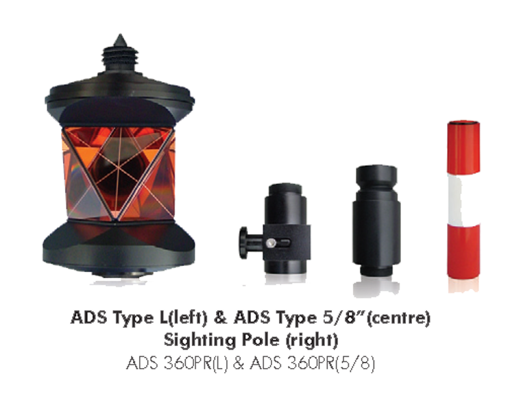 ADS360  Mini Prism