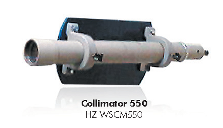 M550 Single Tube Collimator